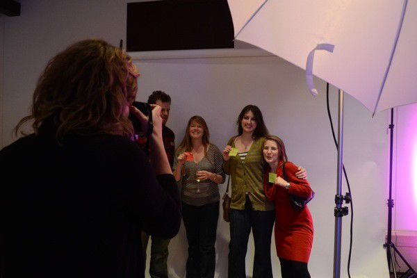 Slideshow: Eiteljorg Contemporary Art Event