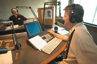 Ed Wank & Dave O'Brien