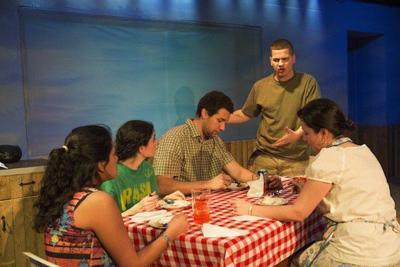 Review: Guapa at the Phoenix Theatre