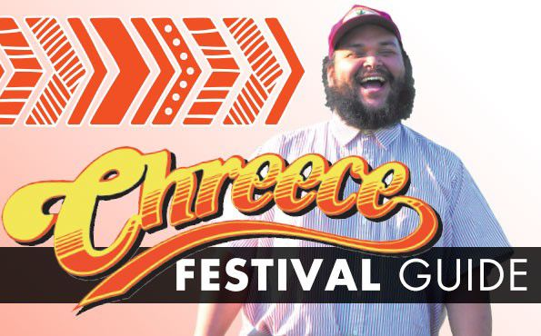 Chreece: A day of Cheers and Peace to unite Midwest hip-hop