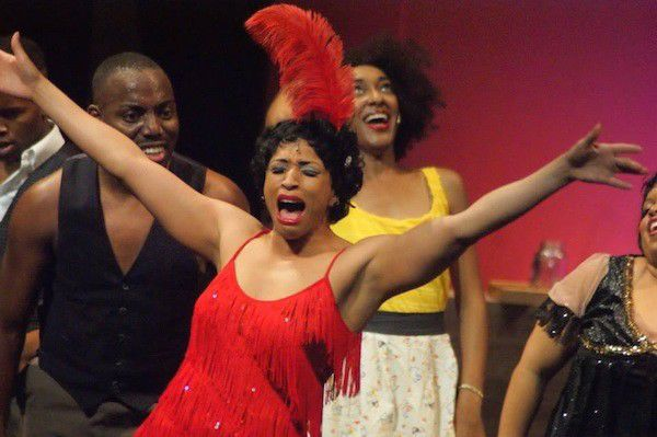 Review: The Cupboard Presents 'The Color Purple'