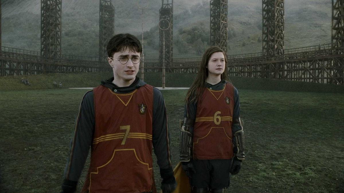 """Quick movie review: """"Harry Potter and the Half-Blood Prince"""""""