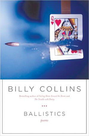 Saving Billy Collins from the resale stack