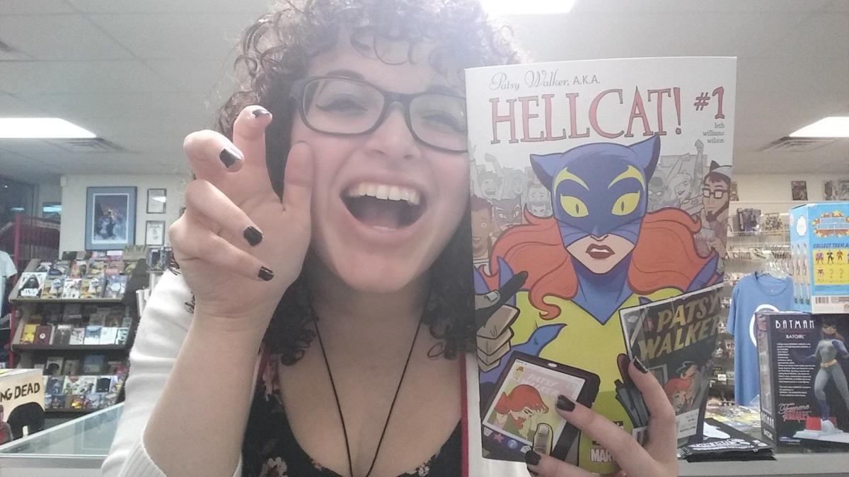 #NUVOpop: The Hellcat Awakens!