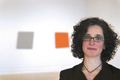 Indianapolis Museum of Art, Lisa Freiman