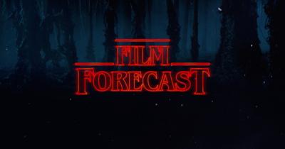 Stranger Things Film Forecast