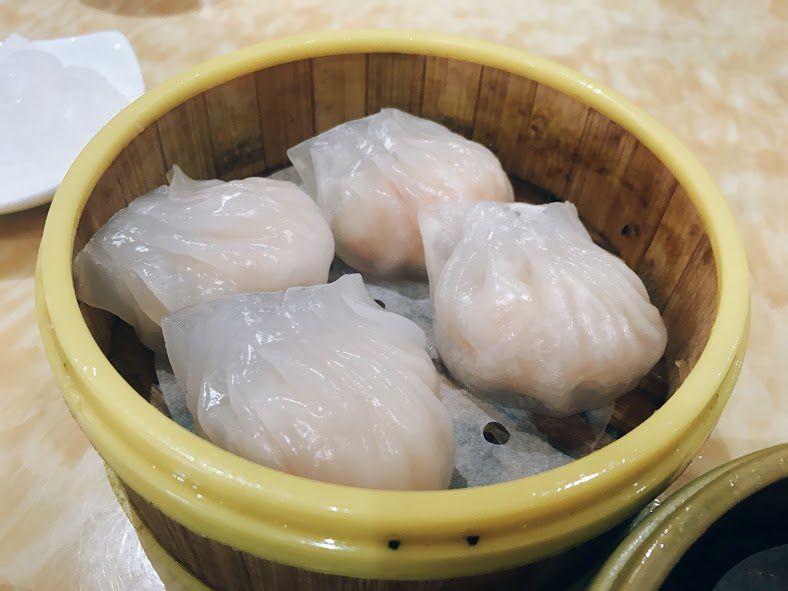 Savor Lou Dumplings