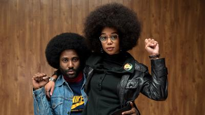 Photo: BlacKkKlansman