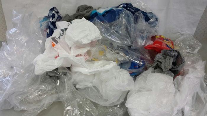 plastic film recycle