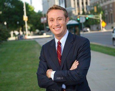 District 15 Candidate: AJ Feeny-Ruiz, Republican