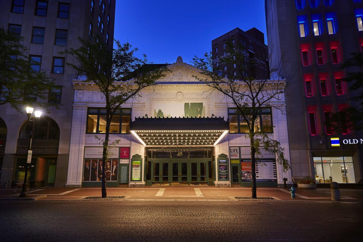 Hilbert Theatre