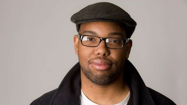 Barbara Shoup reviews Ta-Nehisi Coates' Between the World and Me