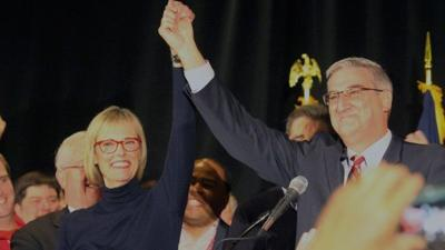 Holcomb identifies 5 key areas of focus for Indiana's future