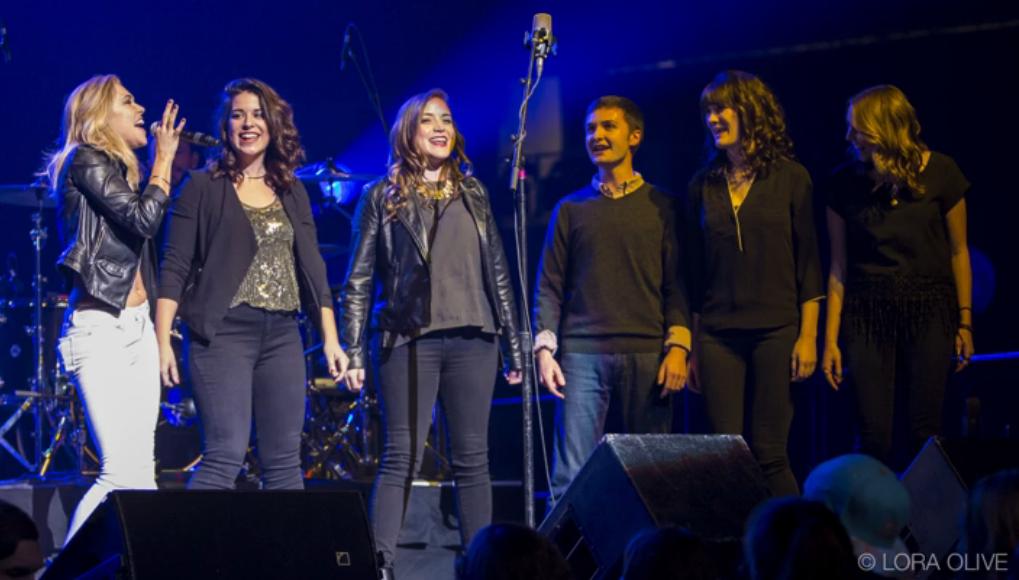 Jingle Jam 2015, through Lora's lens