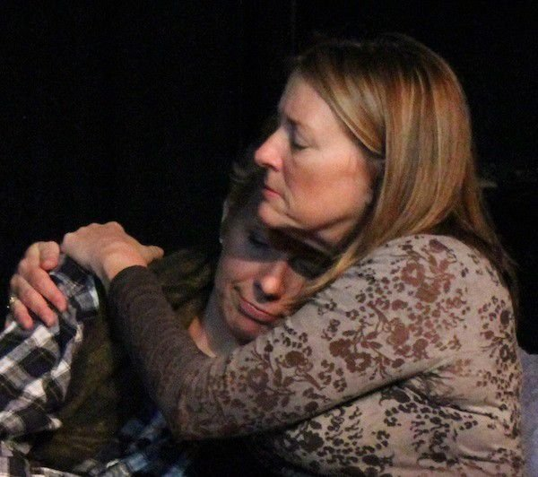 Review: Thaw at IndyFringe Basile Theatre