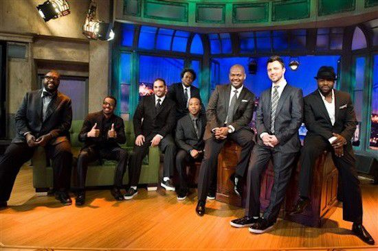 Fallon, The Roots to record Late Night in Indy
