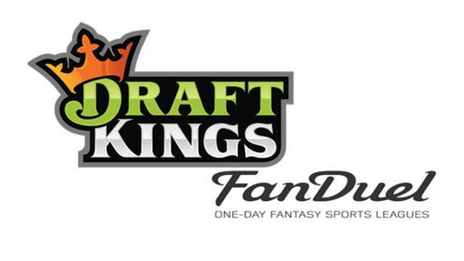 DraftKings, FanDuel regulations move forward
