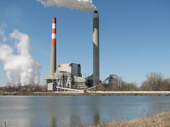 Ellspermann pushes against EPA energy rule