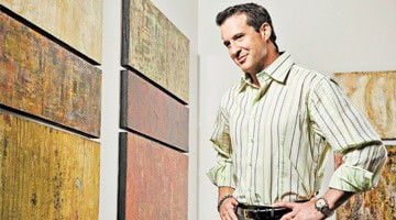 Evan Lurie Gallery: an art magnet