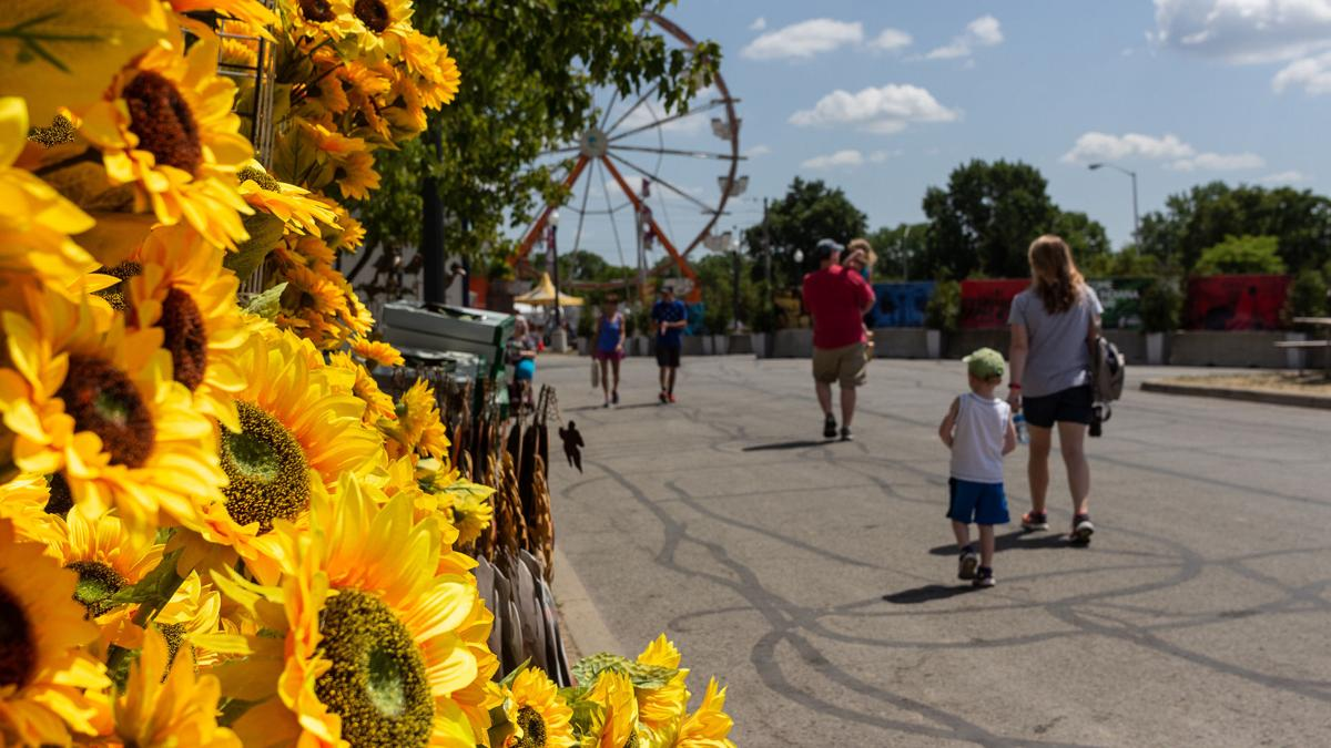 Slideshow: Indiana State Fair with Nuvo | | nuvo net