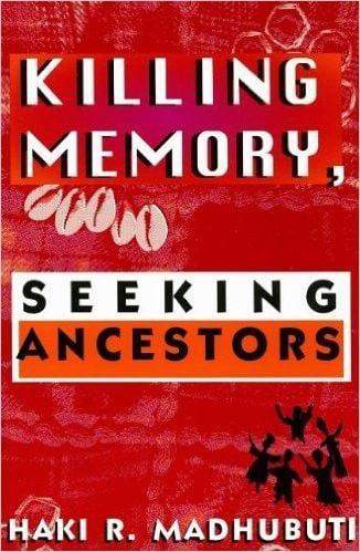 Dr. Haki Madhubuti on #blacklivesmatter, Mari Evans, Gil Scott-Heron