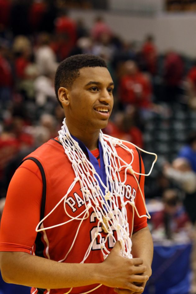 IHSAA State Finals at Bankers Life Fieldhouse (Slideshow)
