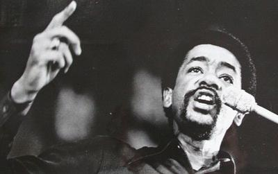 Black Panther Party cofounder on MLK