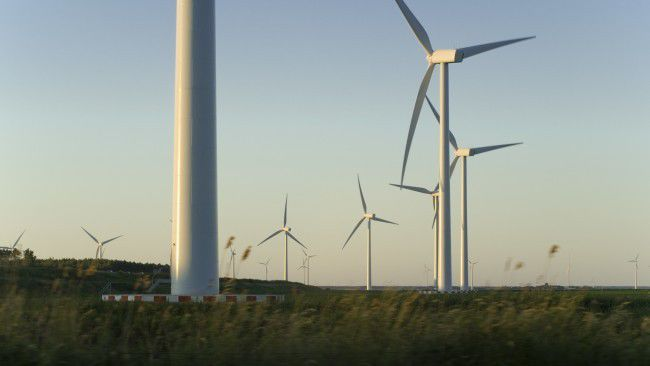 Indiana's use of renewable energy up over past decade