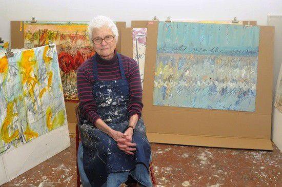 2011 CVAs: Lois Main Templeton
