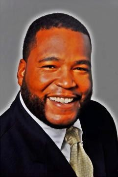 Dr. Umar Johnson to speak Sunday at Jewel Event Center