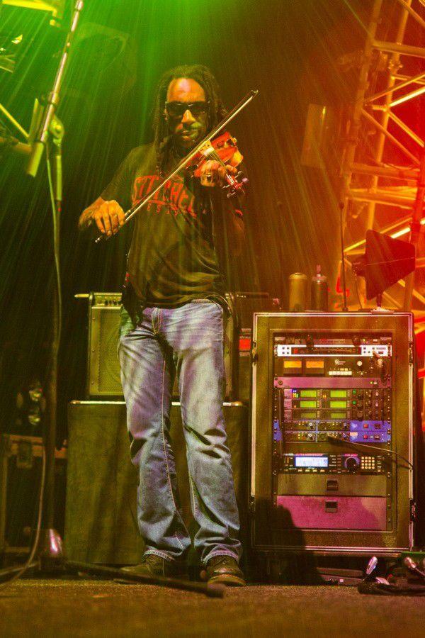 Slideshow: Dave Matthews Band at Klipsch