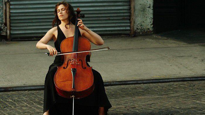 ICO Masterworks features Israeli cellist