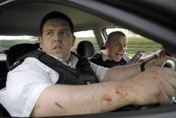 Hot Fuzz & Year of the Dog