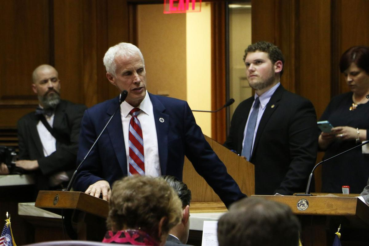 Legislation to end ISTEP heads to the governor