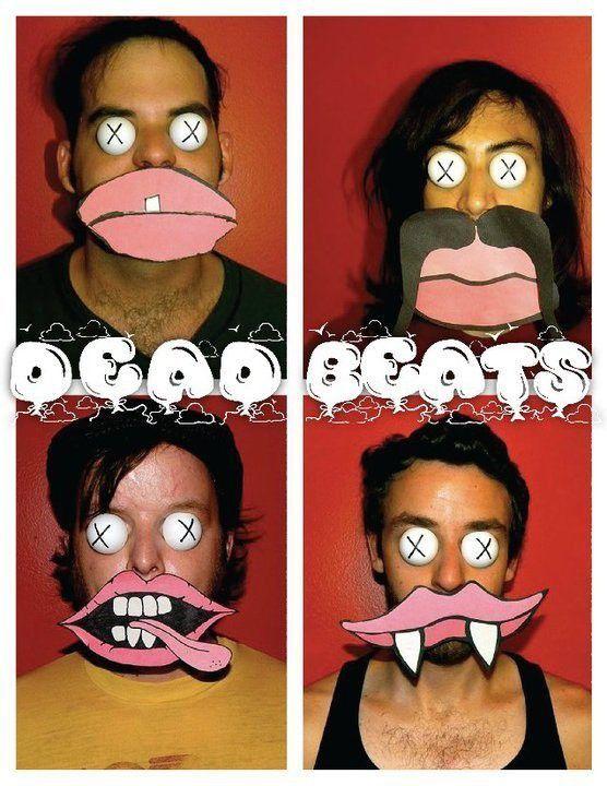Dead Beats return with new lineup, album