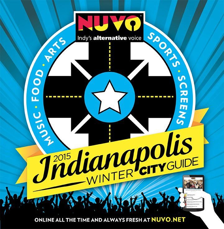Indianapolis Winter City Guide 2015