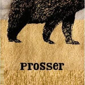 Web exclusive: Comfy Prosser