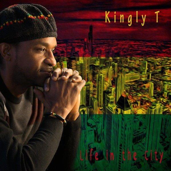Kingly T's conscious reggae
