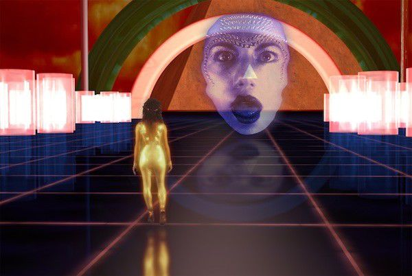 From ancient Rome to SoCal: iMOCA's Philip K. Dick show