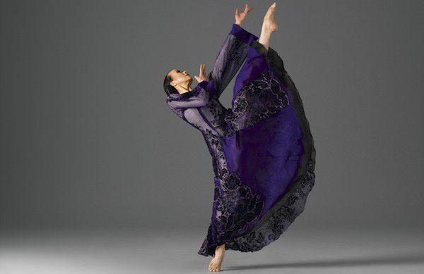 Martha Graham dancers talk shop