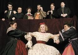 Gogol's 'Marriage'