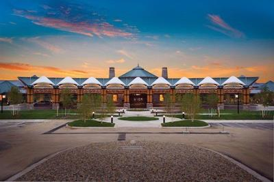 Tribal casinos in Indiana?