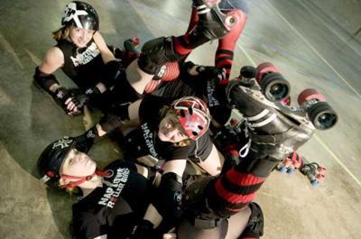 Naptown Roller Girls