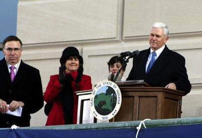 Pence to seek reelection
