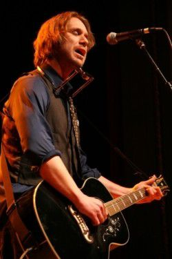 Roots/Rock: Todd Snider and Jason Wilber