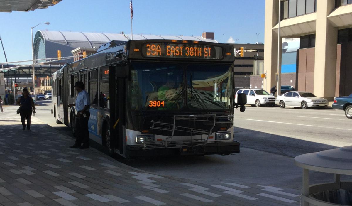 Indy Go Bus
