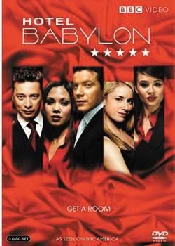 Hotel Babylon: Season One