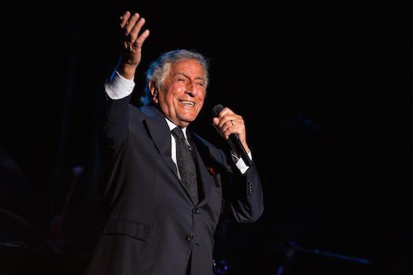 Slideshow: Tony Bennett at Murat Theatre at Old National Centre