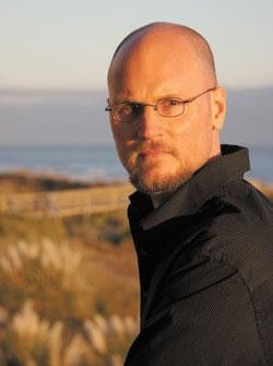 Running with Augusten Burroughs