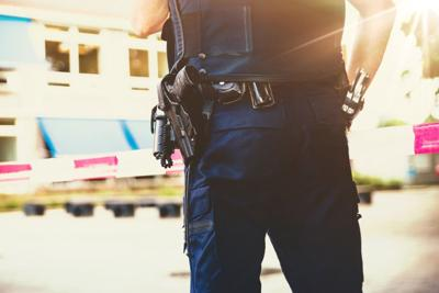 Why are school police twice as likely to arrest Black students in Indiana than white students?